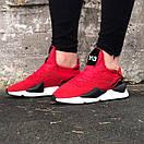 Мужские кроссовки Adidas Y-3 Kaiwa Red, фото 6
