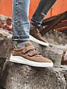 Чоловічі модні кросівки, Туреччина, фото 4