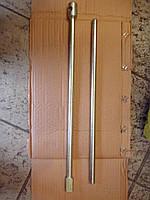 Ключ для разборки сборки секционных радиаторов с воротком (алюминий и биметалл)