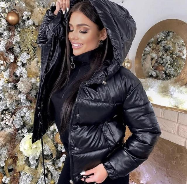 фото куртка женская