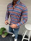 Чоловіча стильна сорочка, Туреччина (10 моделей), фото 4