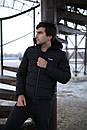 "Зимова Куртка Intruder чорна ""Impression"", фото 3"