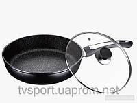 Сковорода гранитное покрытие PH - готовить вкусно и легко!