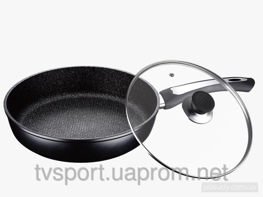 Сковорода гранитное покрытие PH - готовить вкусно и легко! -  Интернет-Магазин Массажерка в Киеве