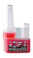 Очиститель инжекторов и системы питания двигателя с SMT2 Hi-Gear HG 3237 240мл