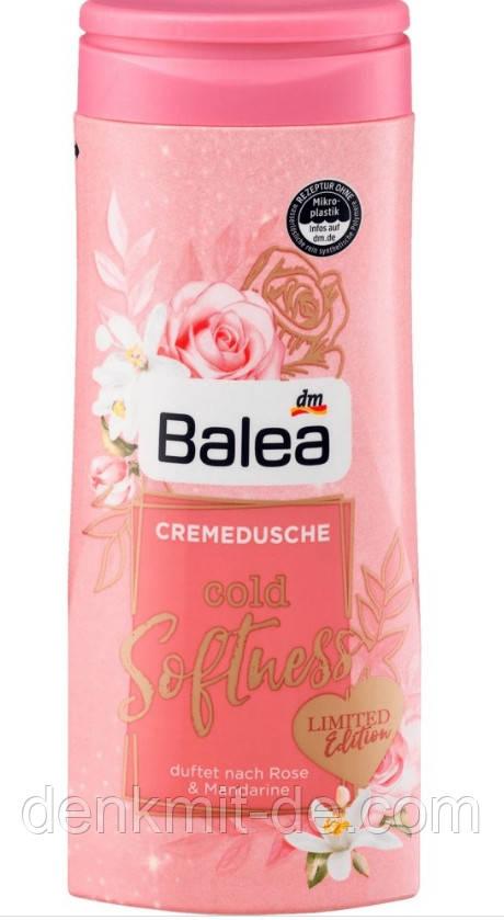Гель для душа Balea Gold Softness 300 ml