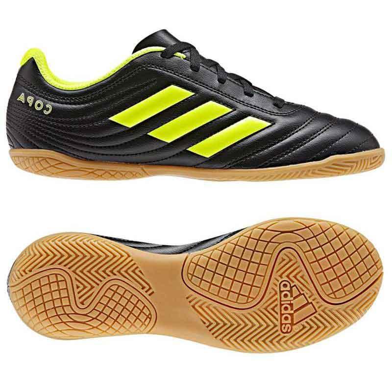 Детские футзалки Adidas Copa 19.4 IN D98095 36