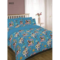 Подростковый комплект постельного белья Viluta ткань Ранфорс История игрушек