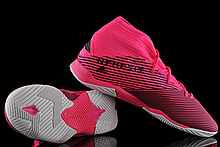 Футзалки Adidas Nemeziz 19.3 IN F34411 44