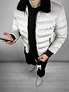 Мужская утепленная зимняя куртка, до -15 (два цвета), фото 5
