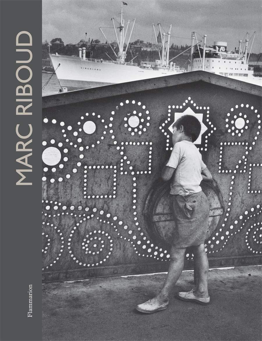 Книга Marc Riboud: 60 Years of Photography.