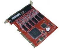 Регистратор тел. линий MS-PCI-BRI-6 (4 канала)