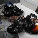 Жіночі модні кросівки Jimmy Choo, фото 7