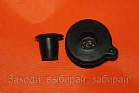 Клапан для Лисичанки (Резиновый)