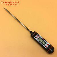 Термометр для еды электронный TP 101. Градусник для еды
