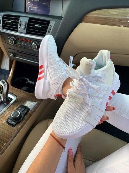 Жіночі кросівки Adidas Equipment Bask ADV