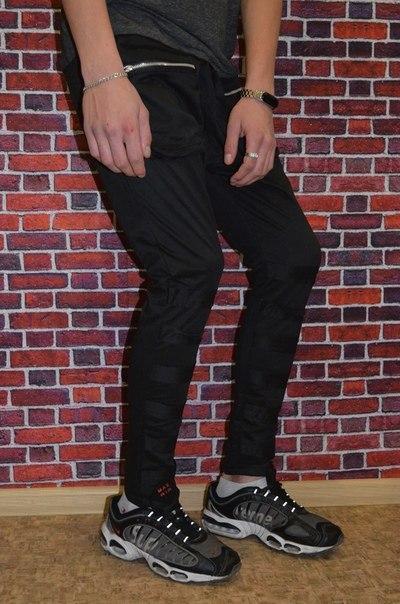 Модні якісні чоловічі штани