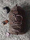 Дорожня сумка Louis Vuitton Якість ЛЮКС, фото 4