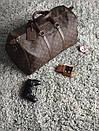 Дорожня сумка Louis Vuitton Якість ЛЮКС, фото 6