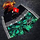 Мужские летние пляжные плавательные шорты, Турция (6 моделей), фото 4