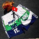 Мужские летние пляжные плавательные шорты, Турция (6 моделей), фото 5