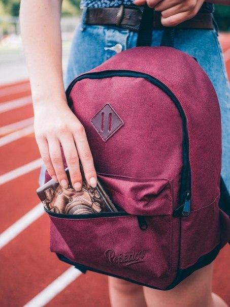 Жіночий рюкзак Pobedov Backpack Dearness