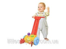 Детская каталка HE0818 с шариками