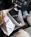 Модні жіночі кеди Dior Volution, фото 5