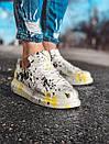 Чоловічі кросівки в модному кольорі, 3 моделі, фото 3