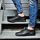 Чоловічі шкіряні туфлі Off White, фото 3