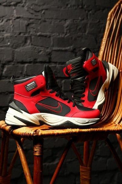 Зимові чоловічі кросівки Nike M2K Tekno Winter (три моделі)