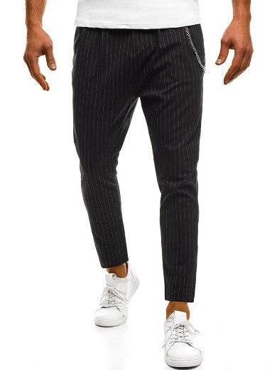 Мужские укороченные брюки, Турция