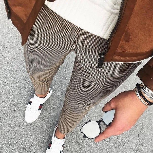 Ексклюзивні чоловічі штани, Туреччина