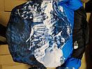 Пуховик чоловічий Supreme x The North Face Nuptse 700 Mountain, фото 8