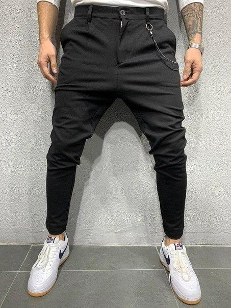 Супер стильные мужские брюки, Турция