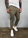 Чоловічі літні завужені брюки, два кольори, фото 6