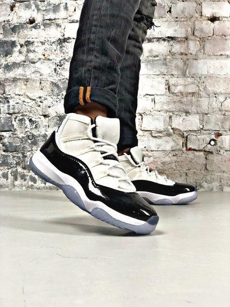 Мужские кроссовки Nike Air Jordan на массивной подошве, две модели