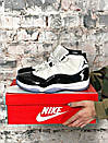 Мужские кроссовки Nike Air Jordan на массивной подошве, две модели, фото 5