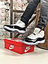 Мужские кроссовки Nike Air Jordan на массивной подошве, две модели, фото 7