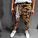 Чоловічі штани з плащової тканини, Туреччина (4 моделі), фото 2