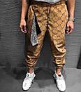 Мужские штаны из плащевки, Турция (4 модели), фото 4