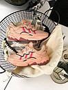 """Модні жіночі кросівки Adidas Ozweego """"W Ice Pink"""", фото 6"""