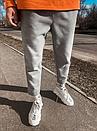 Мужские спортивные штаны из кашемира, Турция (два цвета), фото 8