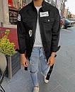 Весенняя джинсовая куртка, три цвета, фото 3