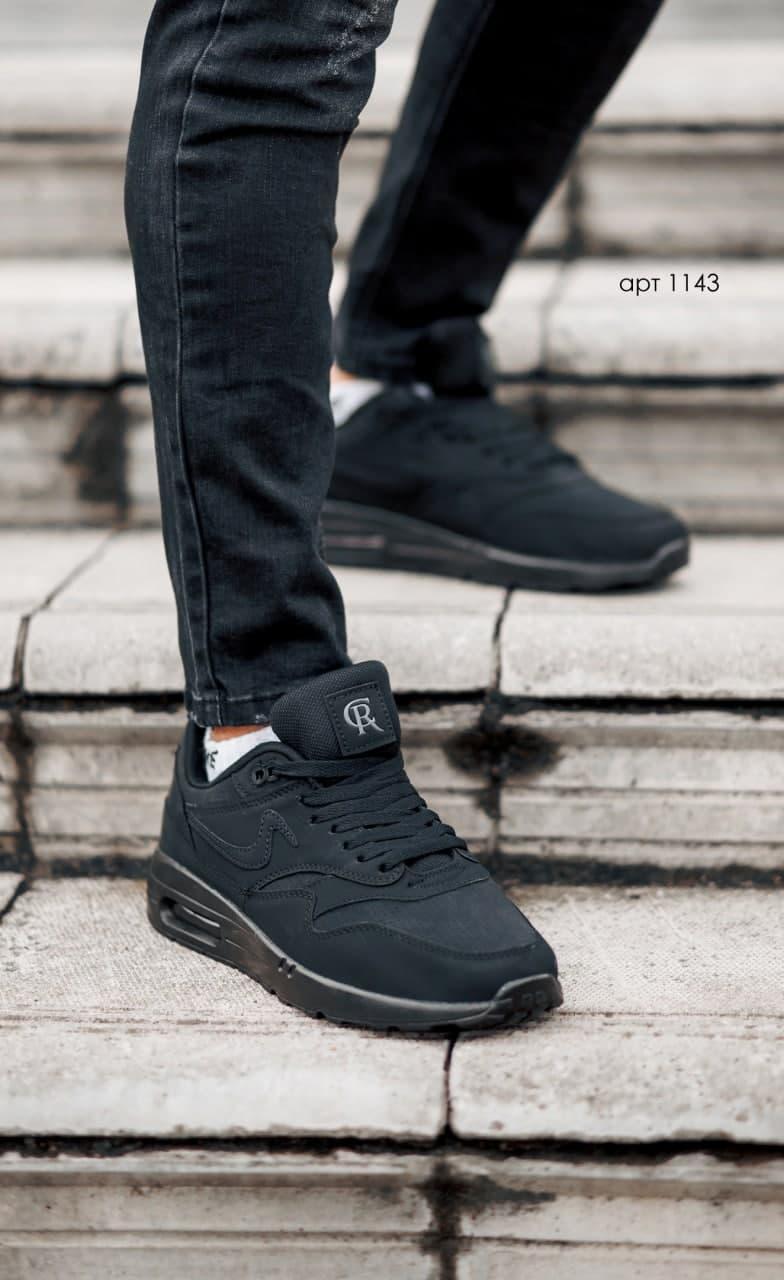 Кроссовки в стиле CK Black87, черный, Вьетнам