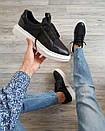 Кросівки чоловічі з шкіри, фото 3