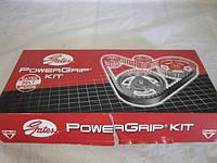 Ремень ГРМ, ролик ВАЗ 2108-2115 1.5 8кл (комплект) Gates Power Grip