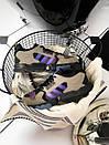 Чоловічі кросівки Adidas ZX Torsion Packer Shoes Mega Violet Топ якість, фото 9