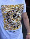 Стильная мужская футболка люкс качество, Турция (два цвета), фото 4