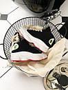 """Модні жіночі кросівки Nike Air Jordan 13 Retro """"Hyper Pink"""" Топ якість, фото 8"""